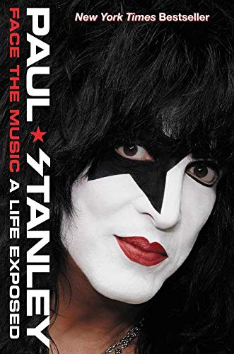9780062114051: Face the Music: A Life Exposed