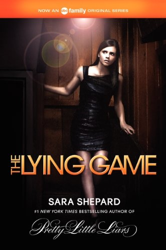 9780062114167: The Lying Game TV Tie-in Edition