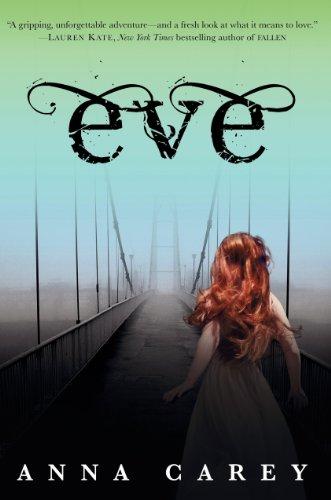 9780062114181: Eve (Eve Trilogy)
