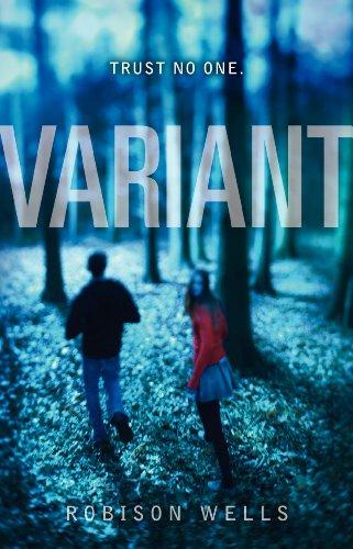 9780062114211: Variant