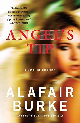 9780062114235: Angel's Tip: A Novel of Suspense (Ellie Hatcher)