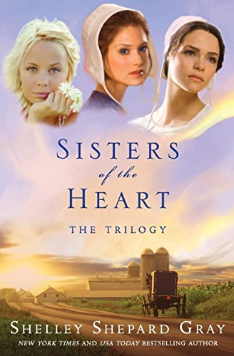 9780062114853: Sisters of the Heart: The Trilogy (Sisters of the Heart Trilogy)