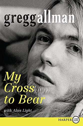 9780062115232: My Cross to Bear