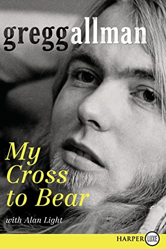 9780062115232: My Cross to Bear