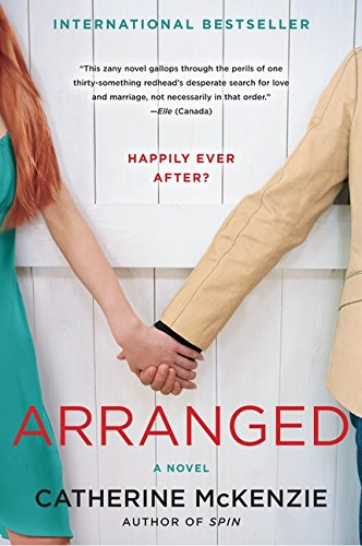 9780062115393: Arranged: A Novel