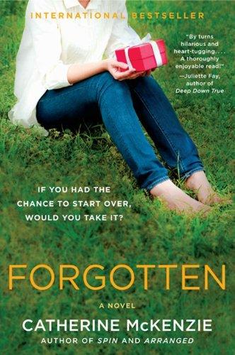 9780062115416: Forgotten: A Novel