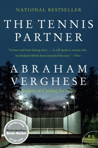 9780062116390: The Tennis Partner
