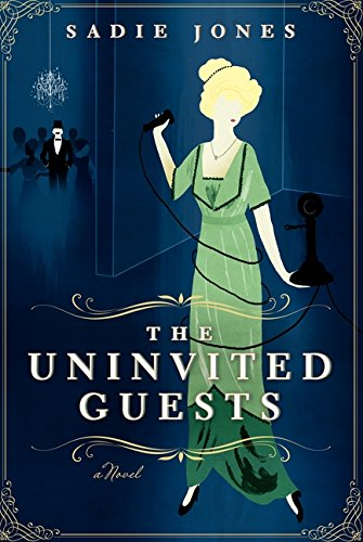 9780062116505: The Uninvited Guests