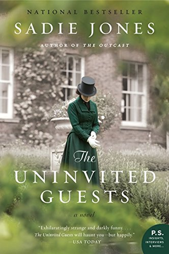 9780062116512: The Uninvited Guests: A Novel