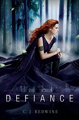 9780062117175: Defiance (Courier's Daughter)