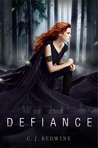 9780062117182: Defiance (Courier's Daughter)