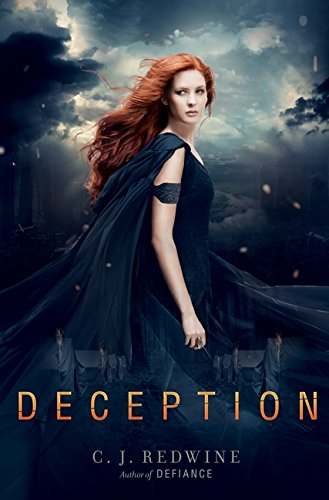 Deception: Redwine, C.J.