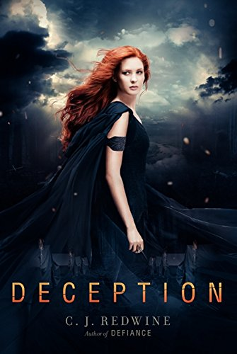 9780062117212: Deception (Defiance Novel)