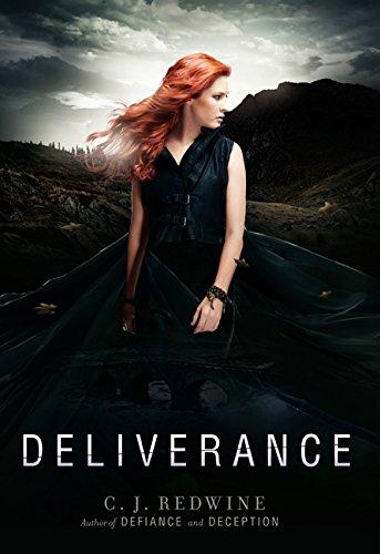 9780062117236: Deliverance (Defiance Trilogy)