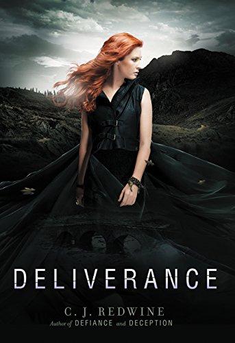9780062117243: Deliverance (Defiance Trilogy)