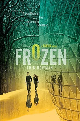 9780062117298: Frozen (Taken)