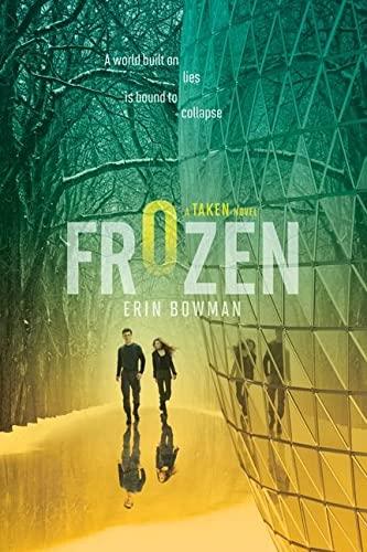 9780062117304: Frozen (Taken)