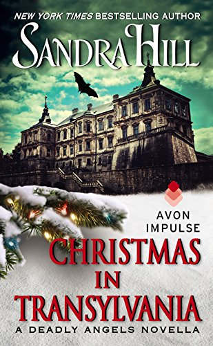 9780062117571: Christmas in Transylvania: A Deadly Angels Novella