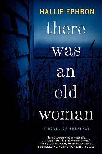 9780062117601: There Was an Old Woman: A Novel of Suspense