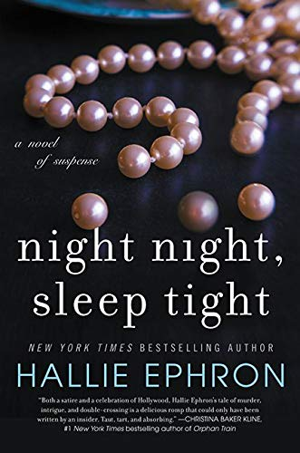 9780062117632: Night Night, Sleep Tight: A Novel of Suspense
