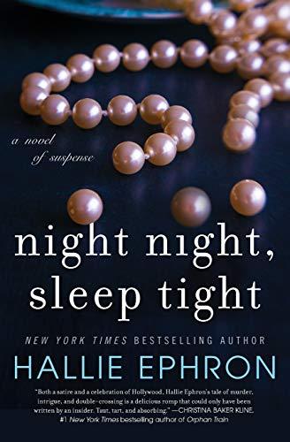 9780062117649: Night Night, Sleep Tight: A Novel of Suspense