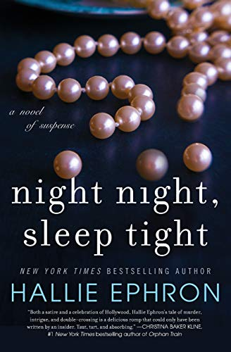 9780062117649: Night Night, Sleep Tight: A Novel of Suspense