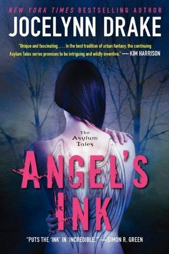 9780062117854: Angel's Ink: The Asylum Tales