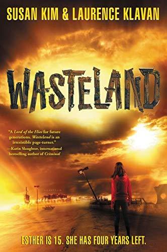 9780062118523: Wasteland (Wasteland - Trilogy)