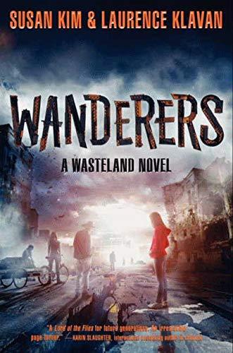 9780062118547: Wanderers (Wasteland Novel)