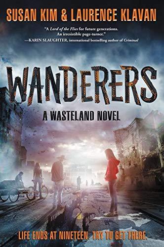 9780062118554: Wanderers (Wasteland)