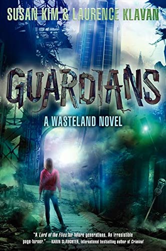 9780062118578: Guardians: A Wasteland Novel