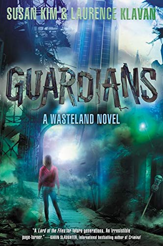 9780062118585: Guardians (Wasteland)
