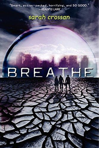 9780062118707: Breathe