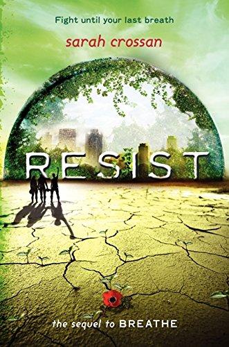 9780062118721: Resist (Breathe)