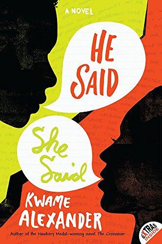 9780062118981: He Said, She Said