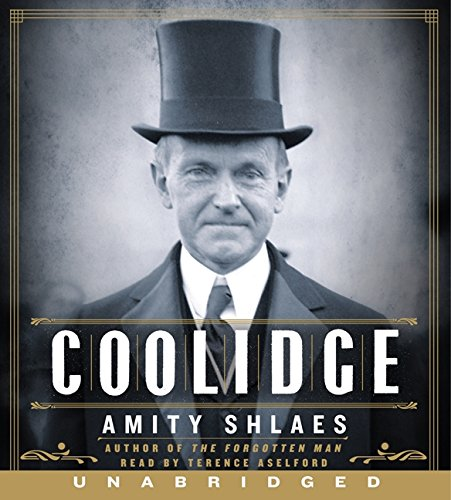 9780062119124: Coolidge