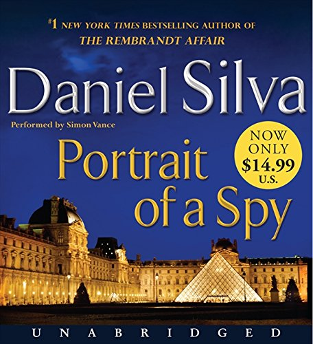 9780062119230: Portrait of a Spy