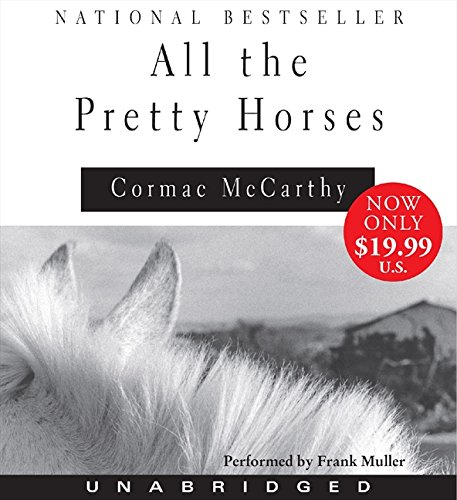 9780062119261: All The Pretty Horses Low Price CD