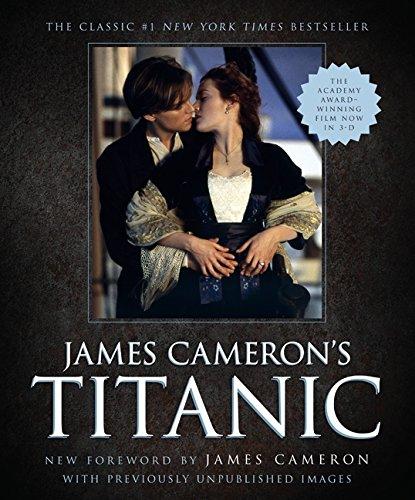 9780062119384: James Cameron's Titanic
