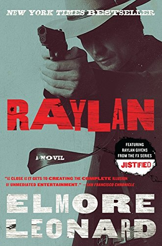9780062119476: Raylan: A Novel