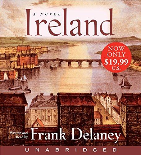 Ireland: Delaney, Frank