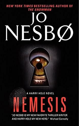 9780062119698: Nemesis