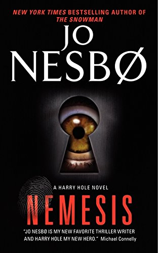 9780062119698: Nemesis (Harry Hole)