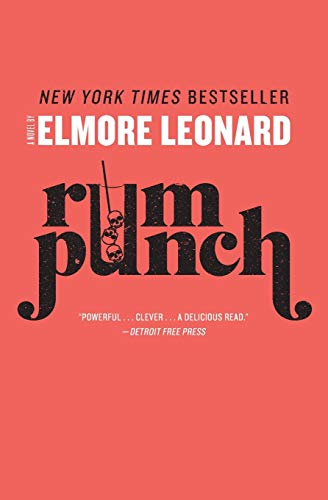 9780062119827: Rum Punch: A Novel