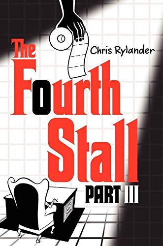 9780062120052: The Fourth Stall Part III
