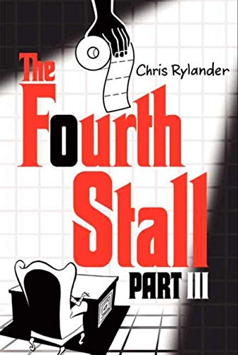 9780062120069: The Fourth Stall Part III