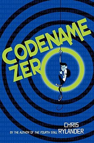 9780062120083: Codename Zero (Codename Conspiracy)