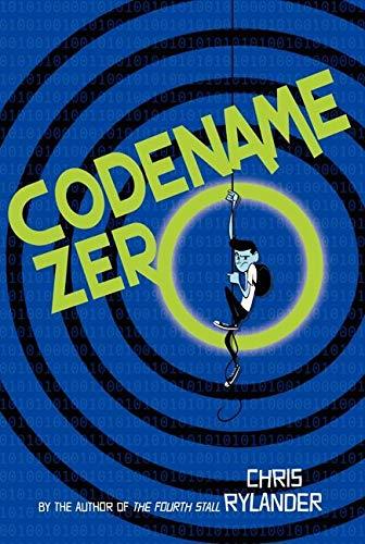 9780062120090: Codename Zero (Codename Conspiracy)
