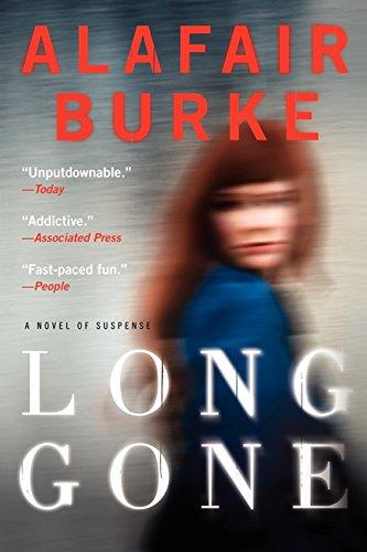 9780062120151: Long Gone: A Novel of Suspense