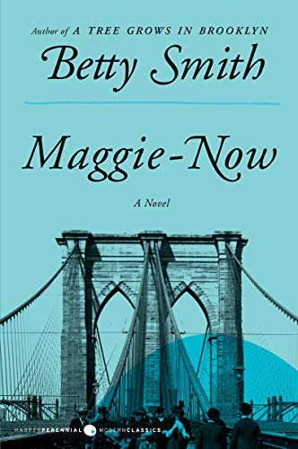 9780062120205: Maggie-Now: A Novel